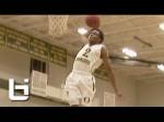 High School: la mixtape de la 1ère partie de saison d'Antonio Blakeney,second meilleur arrière du pays