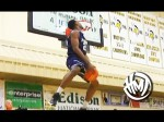 High School: l'excellent concours de dunks du City of Palms