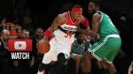 Highlights : 28 pts et la 16e place de Reggie Miller pour Paul Pierce contre Boston