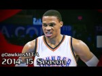 Highlights : 29 pts et 5 passes pour Russell Westrbrook contre Charlotte