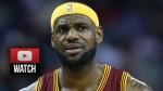 Highlights : 41 points à 17/24 pour LeBron James à New Orleans