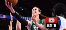 Highlights : le record en carrière de Kelly Olynyk à Philadelphie (30 pts, 9 rebonds)