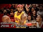 Highlights : les 24 points et 13 passes de LeBron James à Toronto