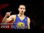 Highlights : Steph Curry (34 pts 7 passes 7 rebs) et Klay Thompson (29 pts) en forme à New Orleans