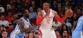 Les highlights de Donatas Motiejunas (25 points) et Dwight Howard (26 points)