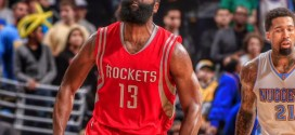 James Harden (41 points) mène les Rockets à un succès en prolongation à Denver