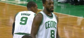 Le transfert de Jeff Green enfin officialisé