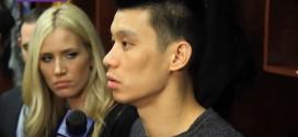 Jeremy Lin cloué sur le banc tout le match