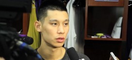 Saison terminée pour Jeremy Lin