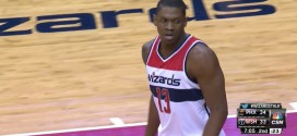 Les highlights de Kevin Seraphin (16 pts), Evan Fournier (16 pts) et Alexis Ajinça (10 pts)