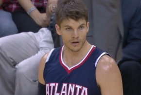 Atlanta tient bon à Houston avec un très bon Kyle Korver