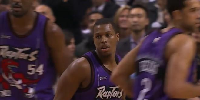 Toronto enregistre une 4e victoire consécutive face aux Nets