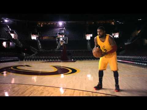 La promo de la NBA pour les matchs de Noël