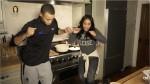 Le rap version recette de cuisinede Stephen Curry et sa femme
