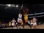 Le superbe layup de Kyrie Irving contre le Knicks