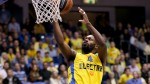 Le superbe Top 10 de la semaine en Euroleague: le layup 360 de Jeremy Pargo