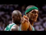Le top 10 en carrière de Rajon Rondo avec les Celtics