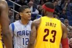Le trash talk de Tobias Harris a réveillé LeBron James