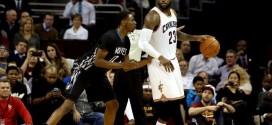 Kobe Bryant plus dur à défendre que LeBron James pour Andrew Wiggins
