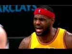 LeBron James se prend une faute pour avoir trop frimé !