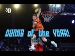 L'énorme compilation des plus beaux dunks de l'année 2014