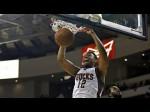 Les 42 dunks de Jabari Parker lors de la saison 2014/15