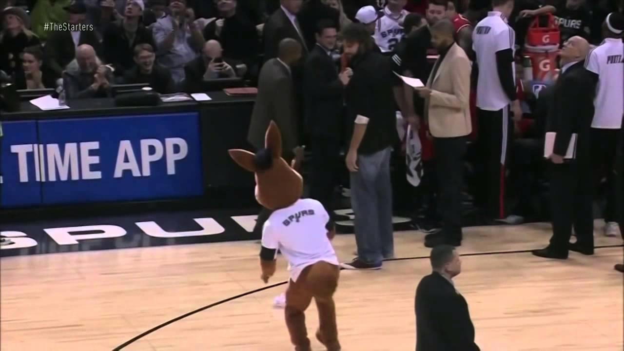 Les bloopers du weekend: la pire séquence de l'année pour les Pacers et les Wolves ?