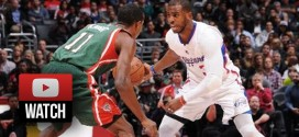 Les highlights de Chris Paul (27 points) et Blake Griffin (24 points)