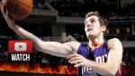 Les highlights de Goran Dragic: 28 points à 10/15 et 13 passes
