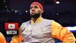 Les highlights de LeBron James (19 pts et 12 asts) et Amar'e Stoudemire (18 pts et 9 rbds)