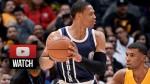 Les highlights de Russell Westbrook face aux Lakers: 31 points et 10 passes
