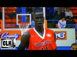 Les highlights de Thon Maker au Marshall County Hoopfest 2014