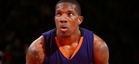 Les highlights d'Eric Bledsoe face aux Knicks: 25 points et 10 rebonds