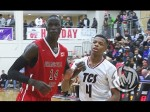 Les highlights du duel à distance Thon Maker – Dennis Smith Jr (38 points)