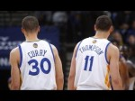 L'excellent mix du jour: The Rise Of The Splash Brothers – Stephen Curry & Klay Thompson