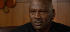 Michael Jordan : «Je félicite Kobe»