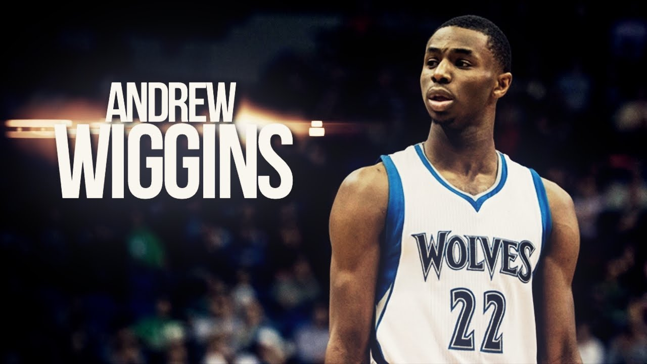 Mix: Andrew Wiggins 2014 – Good Game