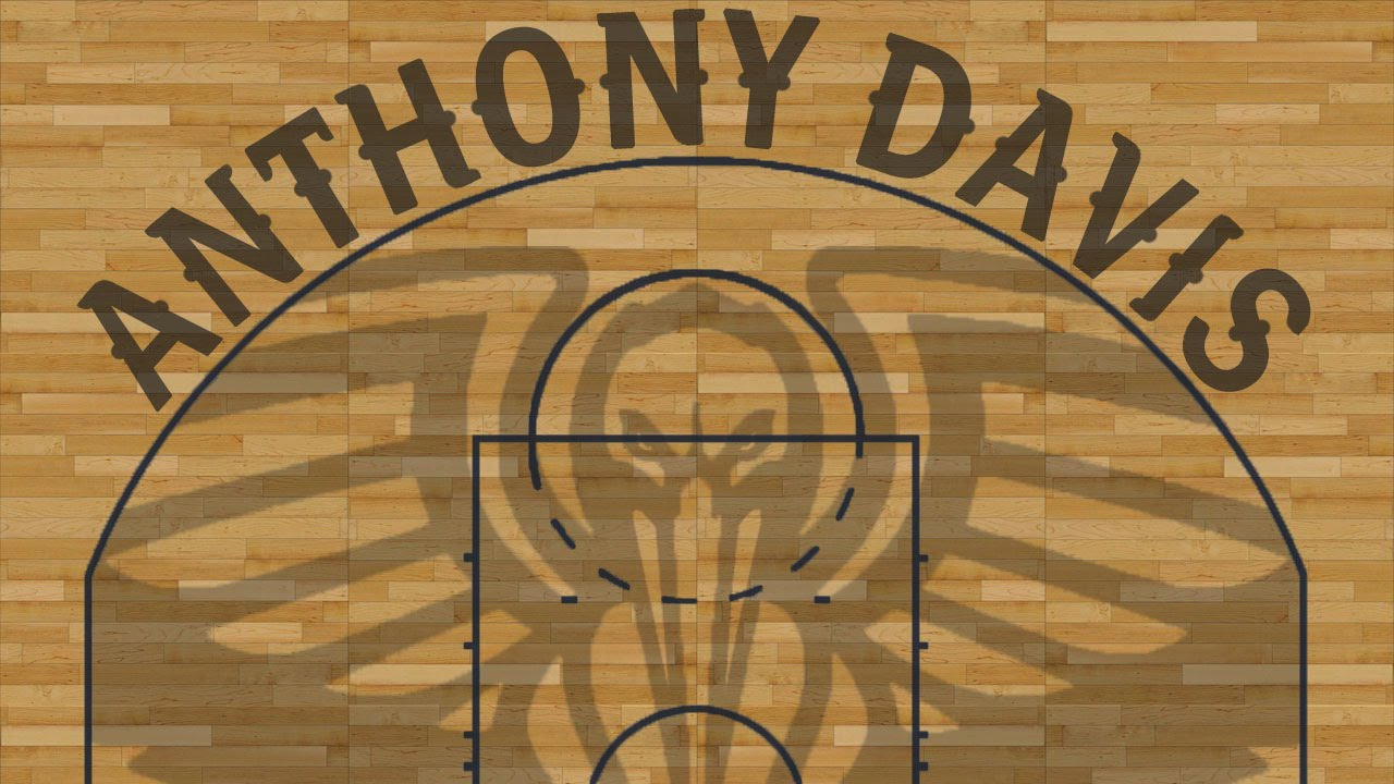 Mix: Anthony Davis – NBA's Next Big Thing