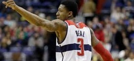 Mix: Bradley Beal – On the Rise