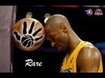 Mix: Kobe Bryant – Rare