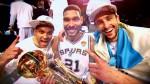 Mix: le meilleur de l'année 2014 en NBA