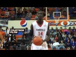 Mixtape: Thon Maker montre l'étendue de son talent au Marshall County Hoopsfest