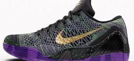 Pour célébrer laperformancede Kobe Bryant, Nike sort une nouvelle optionNIKEiD