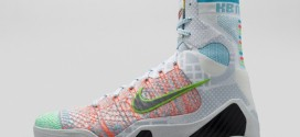 Kicks : les Nike Kobe 9 Elite « What the Kobe »