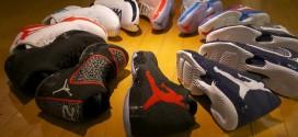 Kicks: les 12Air Jordan XX9 PEs de Russell Westbrook