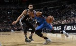 russell westbrook thunder spurs