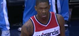 Highlights : 16 points et 3 dunks pour Kevin Seraphin contre Denver
