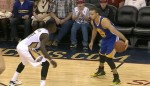 steph curry jrue holiday