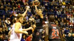 Top 10 Euroleague: la claquette de Nobel Boungou Colo; le game winner de Daniel Hackett