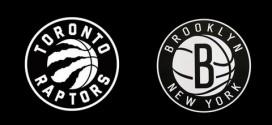 Les Raptors ont-ils copié le logo des Nets ?